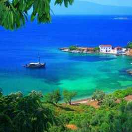 poluostrvo Pilion, Letovanje - Grcka - Oniro Travel