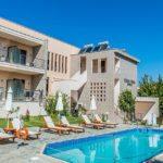 Vila Apart Sirens Fresh, Limenas, Letovanje, Leto, Grcka, Oniro Travel