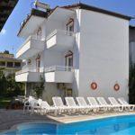 Vila, Hotel Philoxenia inn, Limenas Tasos, Letovanje, Leto, Grcka, Oniro Travel