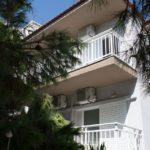 Vila Sotiria, Tasos, Limenarija, Letovanje, Leto, Grcka, Oniro Travel