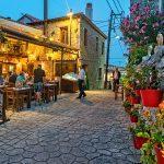 Afitos, Letovanje, Grčka, Apartmani, Oniro Travel