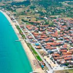Asprovalta, Letovanje, Grčka, Apartmani, Oniro Travel