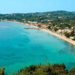 Ipsos, Krf, Letovanje, Grčka, Apartmani, Oniro travel