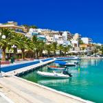 Makrigialos, Letovanje, Grčka, Apartmani, Oniro Travel