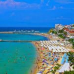 Nea Kalikratia, Letovanje, Grčka, Apartmani, Oniro Travel