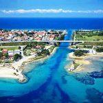 Nea Potidea, Letovanje, Grčka, Apartmani, Oniro Travel