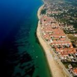 Ofrynio Beach, Letovanje, Grčka, Apartmani, Oniro Travel