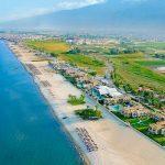 Paralija, Letovanje, Grčka, Apartmani, Oniro Travel