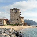 Uranopolis, Atos, Letovanje, Grčka, Apartmani, Oniro travel
