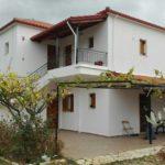 Vila Angelika Sivota, Sivota, Letovanje, Grcka, Apartmani, Oniro Travel