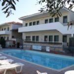 Vila Aristidis Polihrono, Polihrono, Letovanje, Grčka, Apartmani, Oniro travel