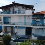 Vila Muses in blue Polihrono, Polihrono, Letovanje, Grčka, Apartmani, Oniro travel