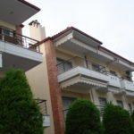 Vila Sakis Polihrono, Polihrono, Letovanje, Grčka, Apartmani, Oniro travel