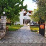 Vila Spyros Sivota, Sivota, Letovanje, Grcka, Apartmani, Oniro Travel