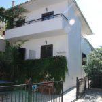Vila Tasula Polihrono, Polihrono, Letovanje, Grčka, Apartmani, Oniro travel