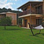 Vila Villaggio Sivota, Sivota, Letovanje, Grcka, Apartmani, Oniro Travel