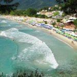 Golden Beach, Ostrvo, Tasos, Letovanje, Grcka, Oniro Travel