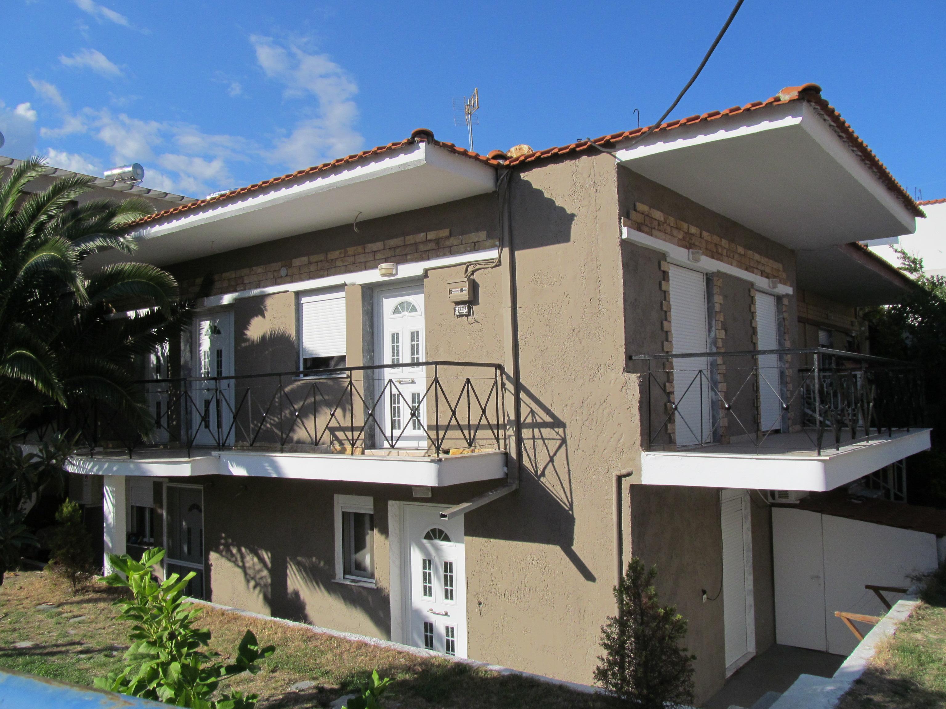 Vila Marianti Sarti, Letovanje, Grcka, Kuca, Komentari, Iskustva, Turisticka Agencija, Oniro Travel