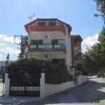 Vila Pavlos Polihrono, Polihrono, Letovanje, Grčka, Apartmani, Iskustava, Komentari, Kuca, Turisticka agencija, Oniro travel