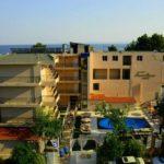 Hotel Golden Beach Metamorfozis, Letovanje, Sitonija, Grcka, Iskustva, komentari, utisci, kuca, apartmani, Oniro Travel