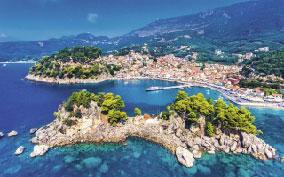 Jonska Obala, Jonsko More, Grcka, Apartmani Jonska Obala, Letovanje, Turisticka Agencija, Oniro Travel
