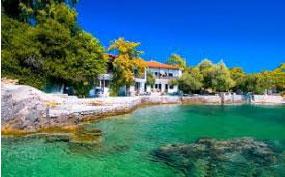 Leto 2021 Grčka Apartmani Pilion smeštaj