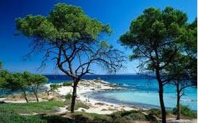 Leto 2021 Grčka Apartmani Sitonija smeštaj