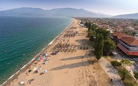 Leto 2021 Grčka Apartmani Strimonikos smeštaj