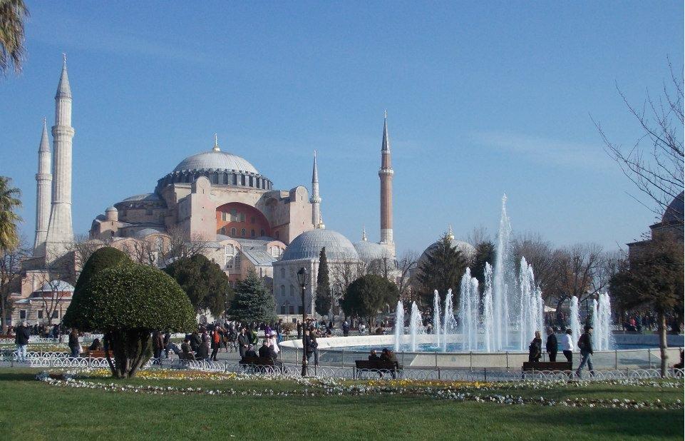 Istanbul, Evropski gradovi, Putovanja, Oniro Travel