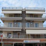 Vila Marina Paralija, Hotel app Marina Paralia, Apart hotel Marina Paralija, Paralija smestaj