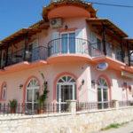 Vila Xanthi Sivota, Sivota, Letovanje, Grcka, Apartmani, Oniro Travel