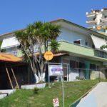 vrahos beach letovanje, letovanje vrachos beach apartmani, apartmani vrahos beach, vila kyma vrahos beach