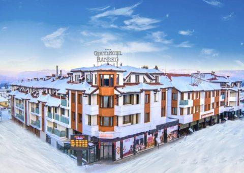 bansko zimovanje, bansko hoteli, skijanje bansko bugarska, bugarska skijanje bansko hoteli