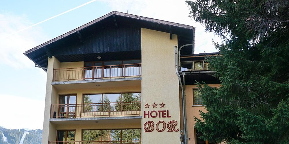 hotel bor borovec, hotel bor 3* borovec, hotel bor borovets, iskustva komentari utisci cene hotel bor borovec bugarska zimovanje oniro travel