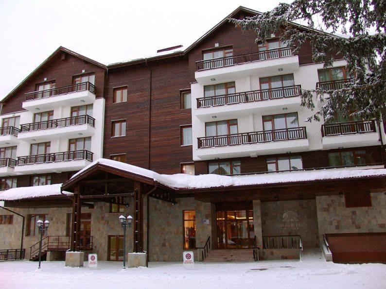 hotel borovets hills 5* borovec, hotel borovets hills zimovanje, borovets hills bugarska zimovanje, borovec hills cene, iskustva komentari ski pass, oniro travel