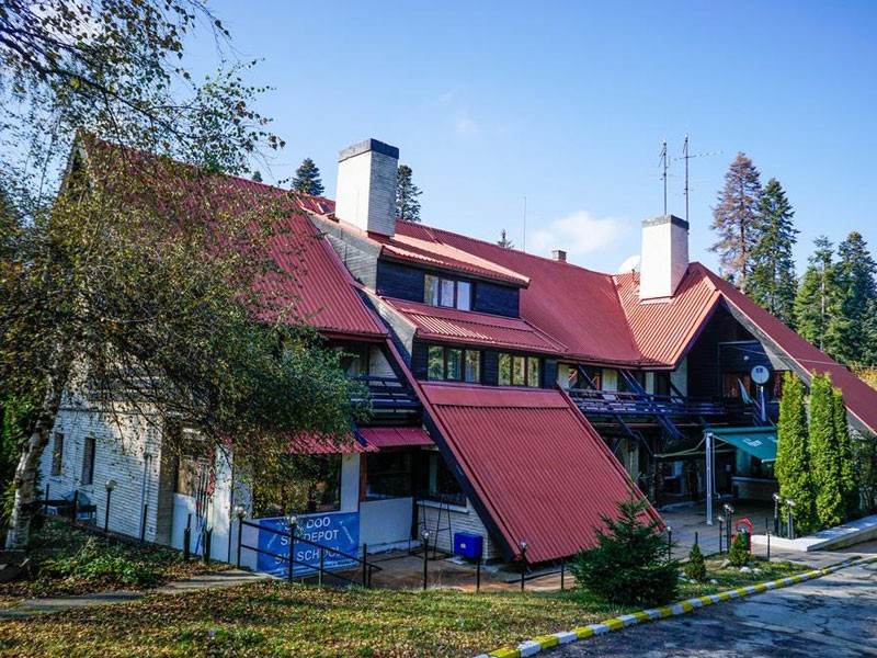 hotel breza borovec, hotel breza 3* borovec, hotel breza borovets, iskustva komentari utisci cene hotel breza borovec bugarska zimovanje oniro travel