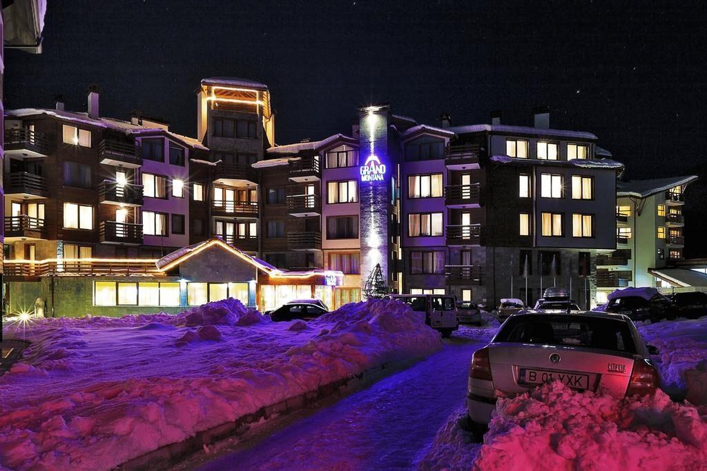 hotel grand montana bansko bugarska, hotel grand montana 3* bansko, zimovanje hotel grand montana bansko bugarska, skijanje iskustva komentari utisci grand montana bansko 3 zvezdice, ski pass oniro travel beograd