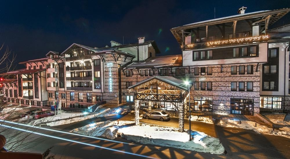hotel lion bansko bugarska, hotel lion bansko 4*, zimovanje hotel lion bansko, bugarska skijanje iskustva komentari utisci cene hotel lion bansko, oniro travel turisticka agencija