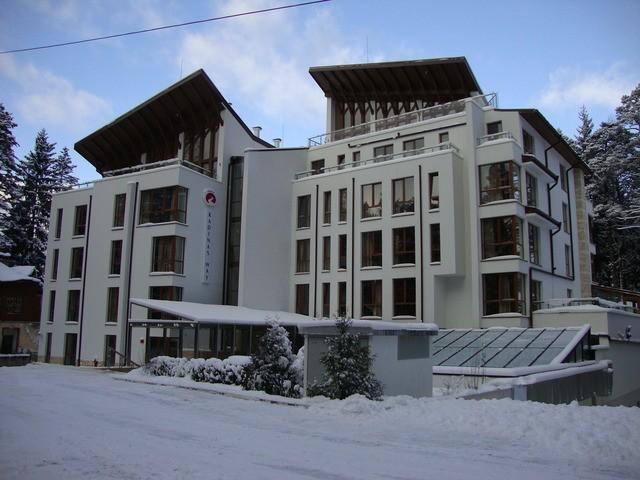 hotel radina's way borovec, hotel radina's way borovets, hotel radinas way 4* borovets borovec, iskustva komentari utisci cene hotel radinas way borovec bugarska, zimovanje cene radina's way oniro travel