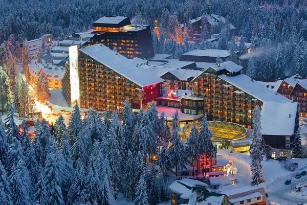 hotel rila borovec, hotel rila borovets, hotel rila 4* borovets borovec, iskustva komentari utisci cene hotel rila borovec bugarska, zimovanje cene rila oniro travel