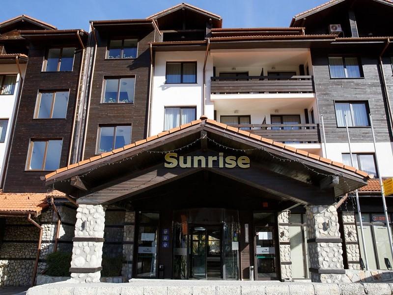 hotel sunrise bansko bugarska, hotel sunrise park 4* bansko, zimovanje hotel sunrise park & spa bansko, skijanje isksutva komentari utisci ski pass hotel sunrise bansko, oniro travel turisticka agencija