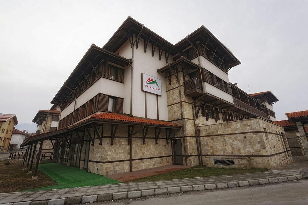 hotel trinity bansko, hotel trinity 3* bansko bugarska, zimovanje hotel trinity bansko, skijanje iskustva utisci komentari cene hotel trinity bansko, turisticka agencija oniro travel
